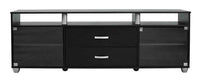 TV Stands, Plasma Units, Sally Black