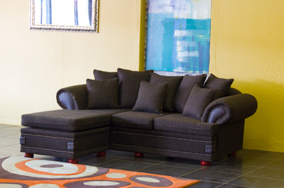Sharka Corner lounge Suite (reversible Chaise)