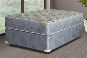 Bed & Base Set, St. James Single Bed