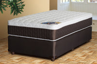 Bed & Base Set, Supreme Comfort 3/4 Bed