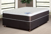 Bed & Base Set, Supreme Comfort Double Bed
