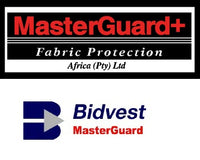 Masterguard Fabric Protection & Application