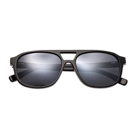 Simplify Torres Polarized Sunglasses - Black/Black SSU105-BK