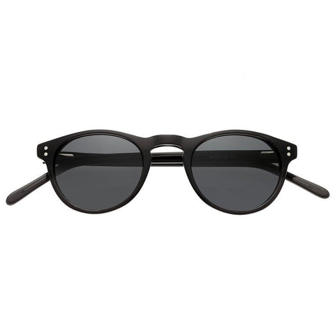 Simplify Russell Polarized Sunglasses - Black/Black SSU109-BK