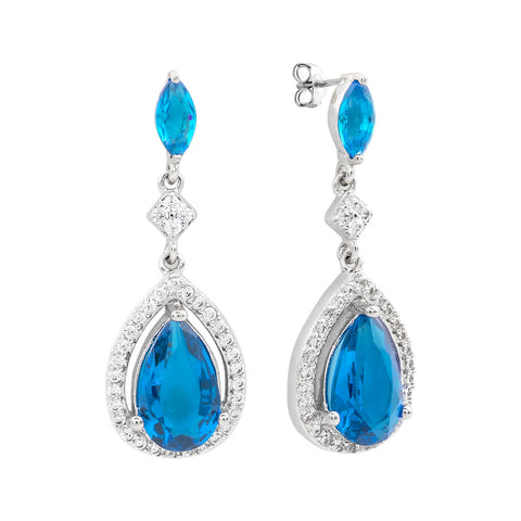 Bertha Juliet Women Earrings - BRJ10512EO BRJ10512EO