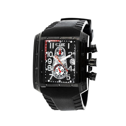 Equipe E406 Big Block Mens Watch EQUE406