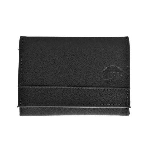 Hero Wallet James Series 450bla Better Than Leather HROW450BLA