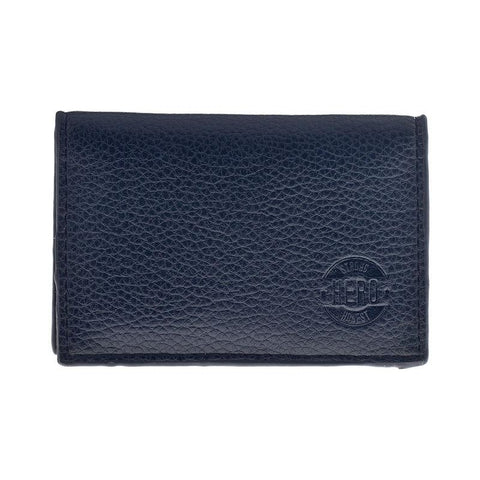 Hero Wallet Bryan Series 400blu Better Than Leather HROW400BLU