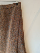 Wool Skirt - XSmall