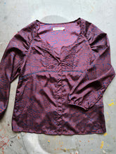 Pattern Top - Large
