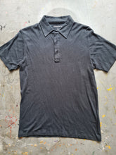 Hemp Polo Shirt- Small and Medium