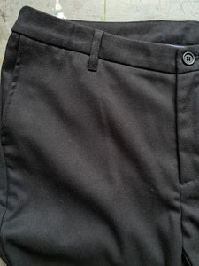 Skinny Fit Trousers- Size 34