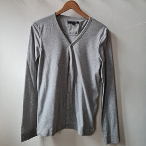 Button Top - Small and Medium
