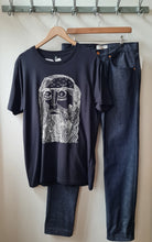 Bearded Man TShirt - Large