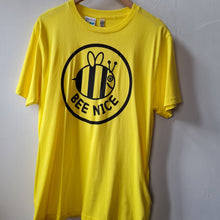 Bee Nice Tshirt -Large