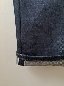 Organic Selvedge Jeans - Size 31 and 34