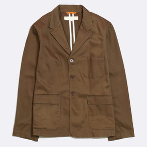 Three Button Jacket