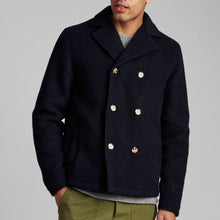 Double-Fronted Coat