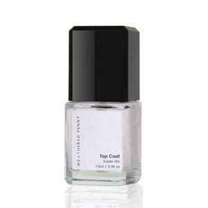 Nail Polish - Top Coat