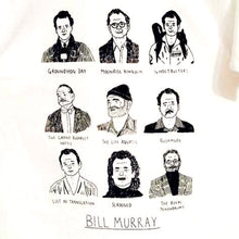 Bill Murray Tshirt