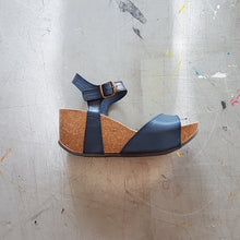Summer Sandal - Navy