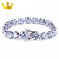 8mm - TENNIS BRACELET - MajesticVUE