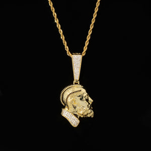 R.I.P Nipsey Hussle Necklace & Pendant