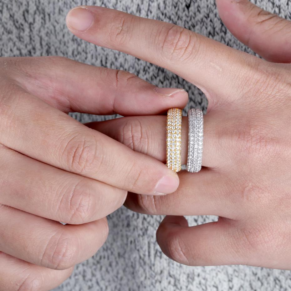 Stamp Ring  925 Sterling Silver