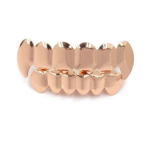 Hip Hop Teeth Grillz Caps - MajesticVUE