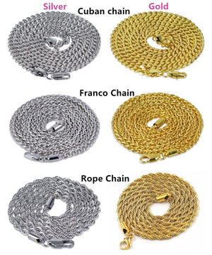 Three Types Chains