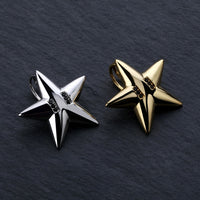 Five-pointed Star Pendant