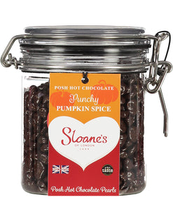 NEW! Pumpkin Spice Gift Jar