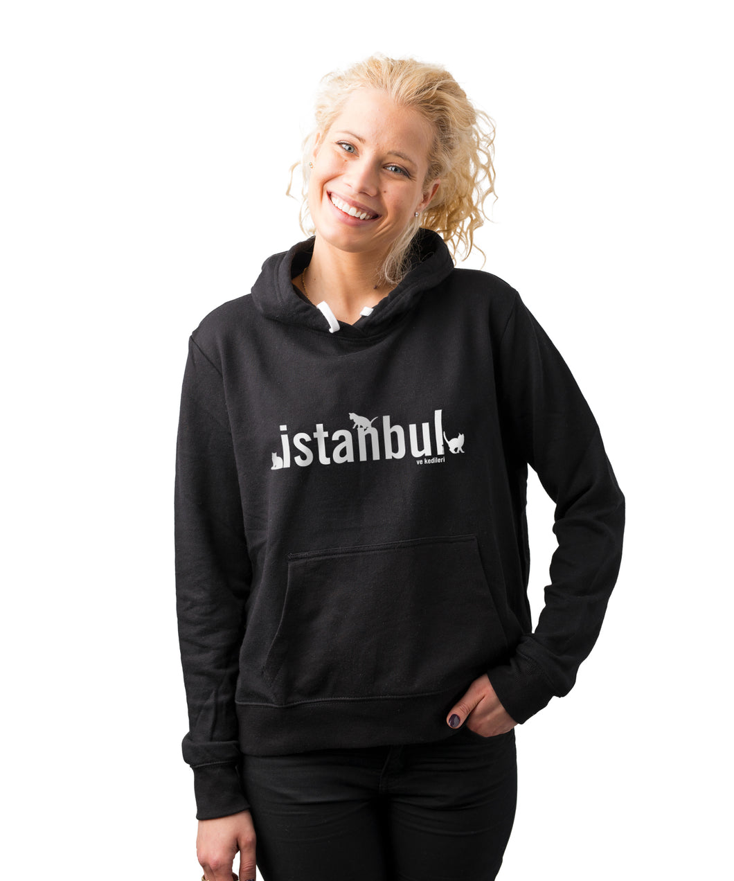 Cats of Istanbul Hoodie