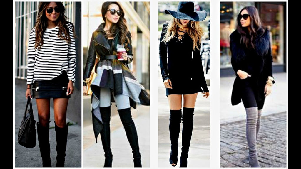 Let You Know The Winter Boot Fashion This Year