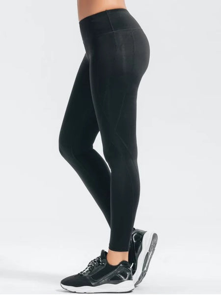 Chic Stretchy Active Leggings