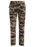 Pretty Pockets Camo Pants
