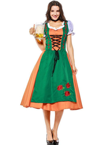 GERMAN MOYNIHE OKTOBERFEST CLOTHING