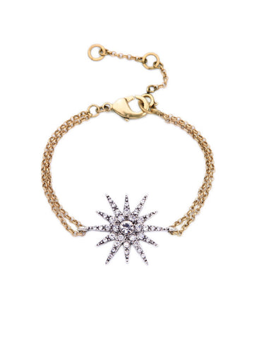 Cheap Star Shape Shine Bracelet
