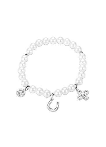 Hot Sale Hope of Peace Pearl Bracelet