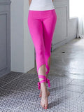 Impressive Sports Yoga Leggings Bottoms