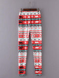 Hot Sale Printed Pants Bottoms