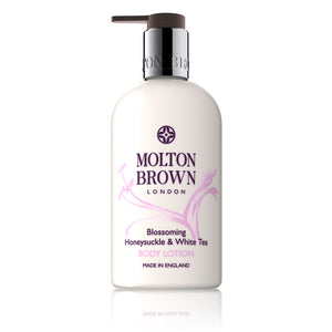 Blossoming Honeysuckle & White Tea Body Lotion