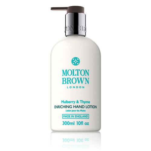Mulberry & Thyme Hand Lotion