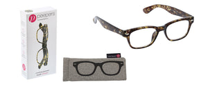 Turtoise Simply Peepers Reading Glasses