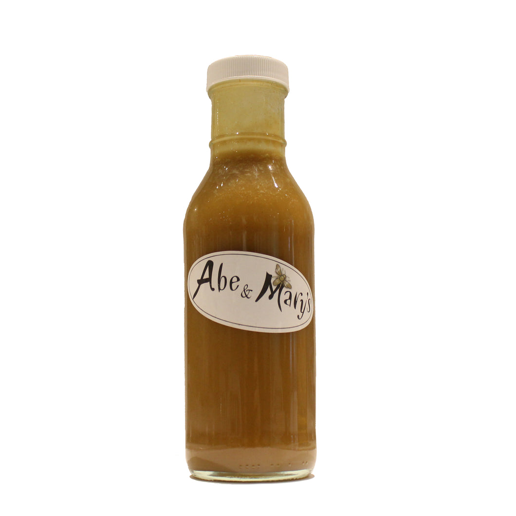Honey Dijon Dressing