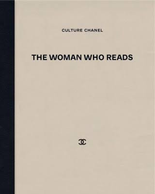 Culture Chanel - The Woman Who Reads