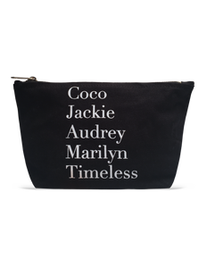 Coco Timeless Pouch