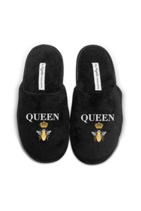 Queen B Slippers