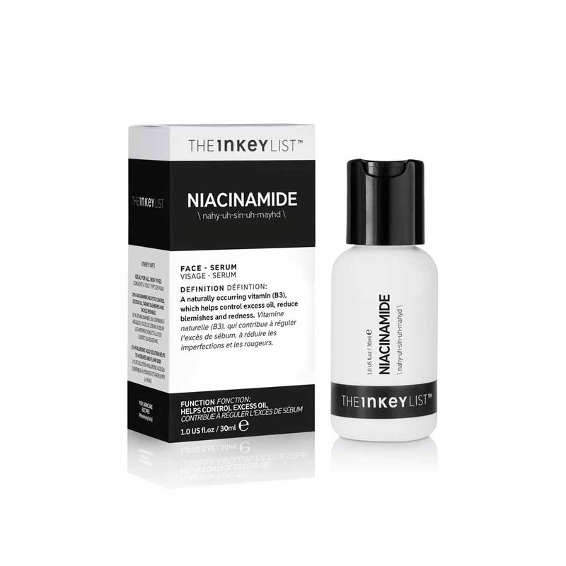 The INKEY List - NIACINAMIDE , the inkey list, premium skin care