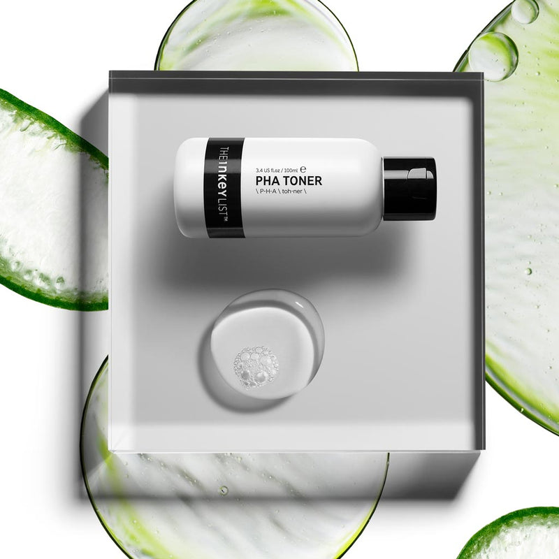 The INKEY List PHA TONER | Skincare